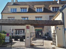Hôtel La Bonbonnière - Dijon, Dijon