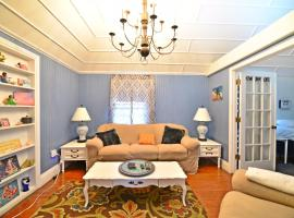 Historic Apartment in the Heart of Christiansted