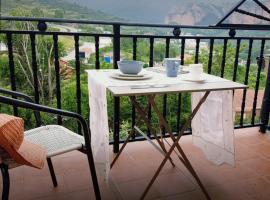 Un apartamento con vistas, Viguera (рядом с городом Сорсано)