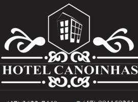 Kyrie Canoinhas Hotel, Canoinhas (Papanduva yakınında)