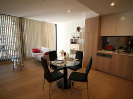 Chatswood Self-Contained Modern 1 Bedroom Apartment (607AND)