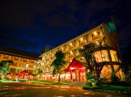 Jolly Suites & Spa Thapra