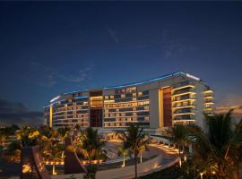 Grand Hyatt Kochi Bolgatty, Cochin