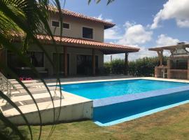 Cozy Luxury Villa
