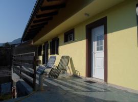 Katunari apartman oaza mira i opuštanja, Grižane