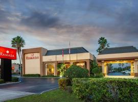 Ramada by Wyndham Orlando Florida Mall