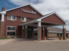 AmericInn by Wyndham Mounds View Minneapolis