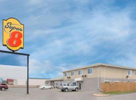 Super 8 by Wyndham Alamosa
