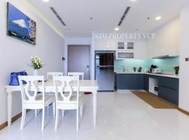 Kim Property Vinhomes Central Park