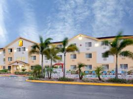 Super 8 by Wyndham Clearwater/St. Petersburg Airport