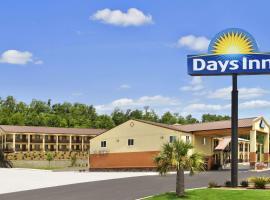 Days Inn by Wyndham Fultondale