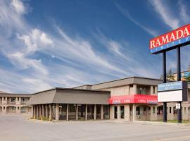 Ramada Limited Calgary