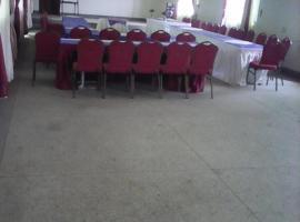 Crane Resort Hotel Ishaka Uganda, Nyakishozo