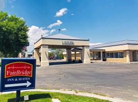 FairBridge Inn & Suites – Idaho Falls
