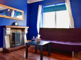 2 Bedroom Flat In Secure Neighbourhood