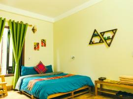 The Link Homestay