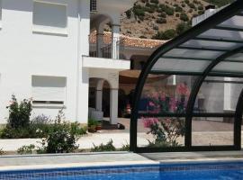 Apartamentos Turísticos Rurales Monte de las Ánimas, Valdepeñas de Jaén