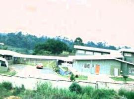 Resort '84, Bamenda (Belo yakınında)
