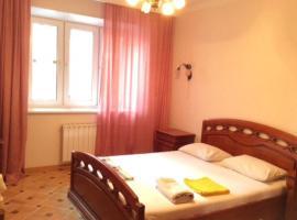 Apartment on Nosovikhinskoye Shosse 21, Malyye Krutitsy