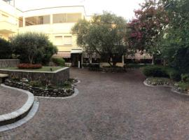 Venice Palace Hotel, Mirano (Sant'Angelo yakınında)