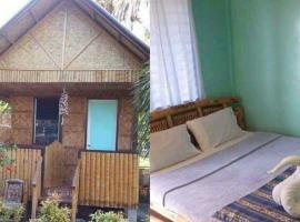 Kamayo Beach Resort, Tagnasancan