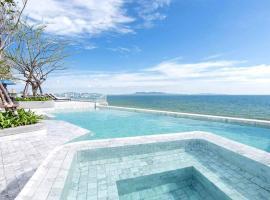 U Jomtien Pattaya, Jomtien Beach