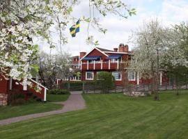 Åkerblads Hotell Gästgiveri Spa, Tällberg