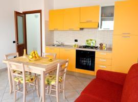 Casa Vacanze Valledoria