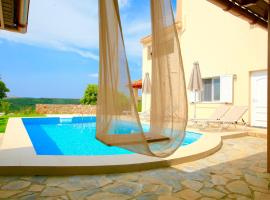 Luxury Villa Korini, Achlades