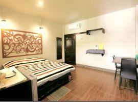 Chava Resort, Ban Rong Ha
