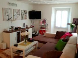 Appartamento via Luina, Airolo (Piotta yakınında)