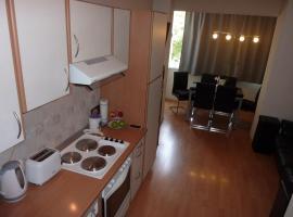 Apartment Vukovarska II