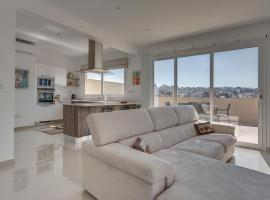 Luxury 2 Bedroom Penthouse in St Julians