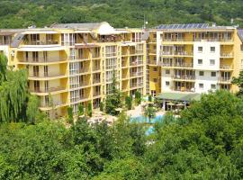 Die 30 Besten Hotels In Goldstrand Bulgarien Ab 31