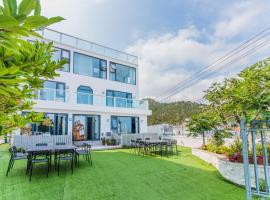 Qingdao Rui Su Hai Qi Seaview Villa