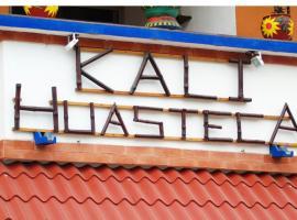 Kali Huasteca Posada