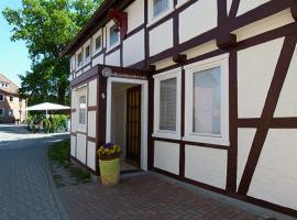 Hexenhaus Rosmarien, Dannenberg