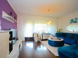 ProFair Apartments Hannover (South/Laatzen), Hannover (Laatzen yakınında)