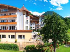 Das Seiwald, Kirchdorf in Tirol