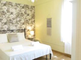Valerix Leonardo Luxury Apartment