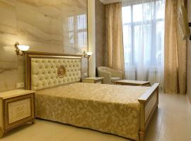 Апарт-отель Галерея
