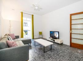 Charming 3 bedroom Flat, Theoria Travel