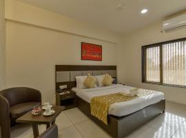 KALYANAM HOTEL & RESORTS, Mhow