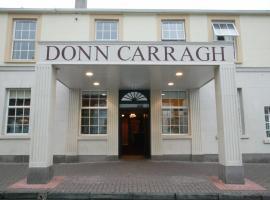 Donn Carragh, Lisnaskea