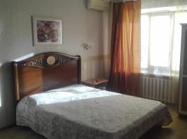 Апартаменты на Островского 58
