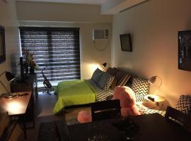 Vinia Comfy-Flat 210, Quezon City