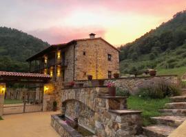 La Casassa de Ribes, Ribes de Freser (Bruguera yakınında)