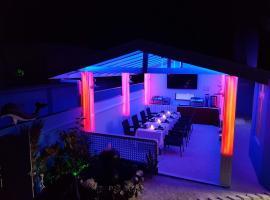 Magiclife Guesthouse, Felidhoo (Near Meemu Atoll)