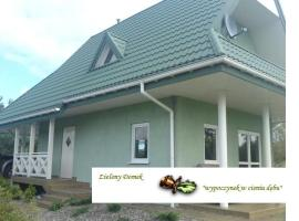 Zielony Domek Dab Polski
