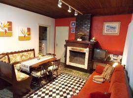 Casa para 4 pessoas - Canela - Caracol